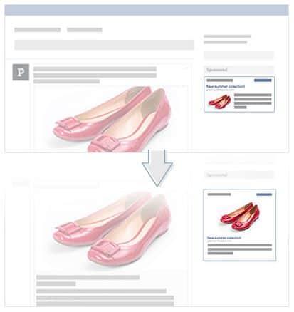 Zmiana w formacie reklam w prawej kolumnie