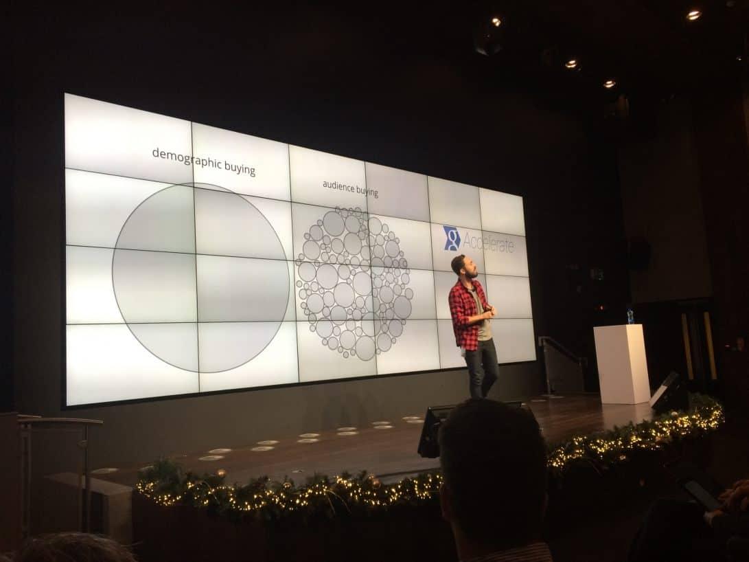 Google Accelerate Dublin