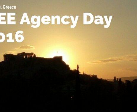 Relacja z Dnia Google dla Agencji 2016