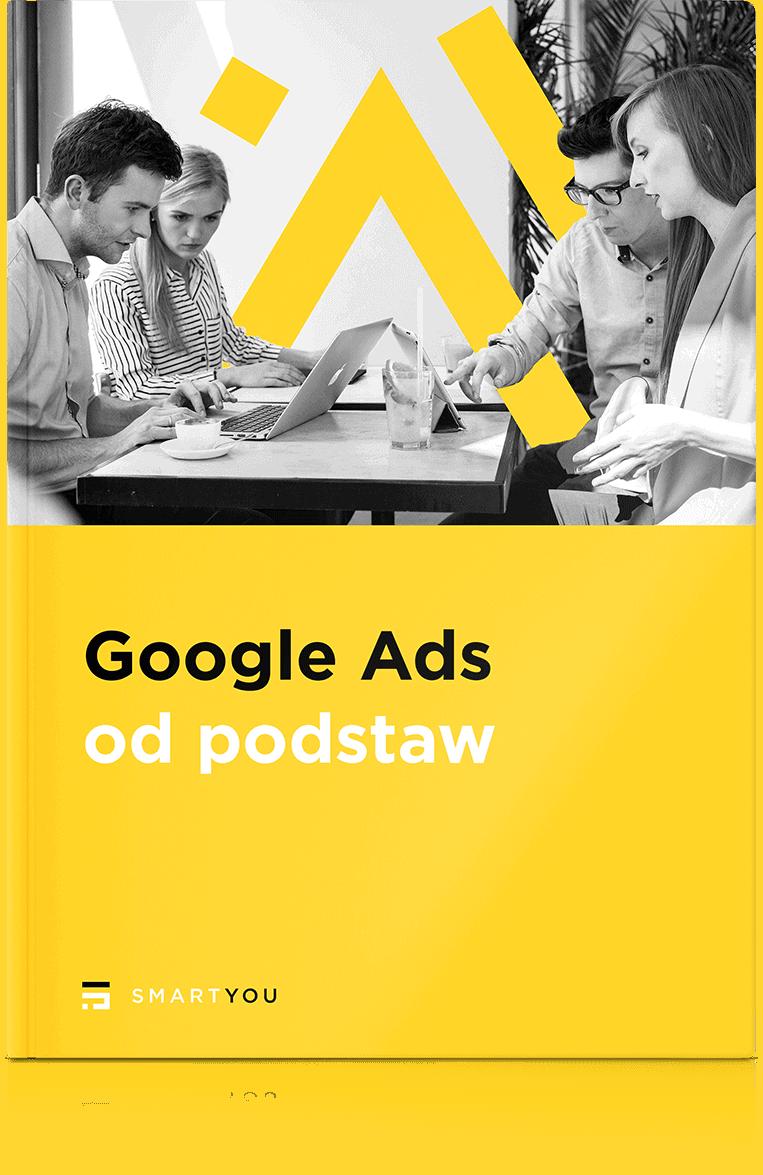 Darmowy kurs Google Ads od podstaw